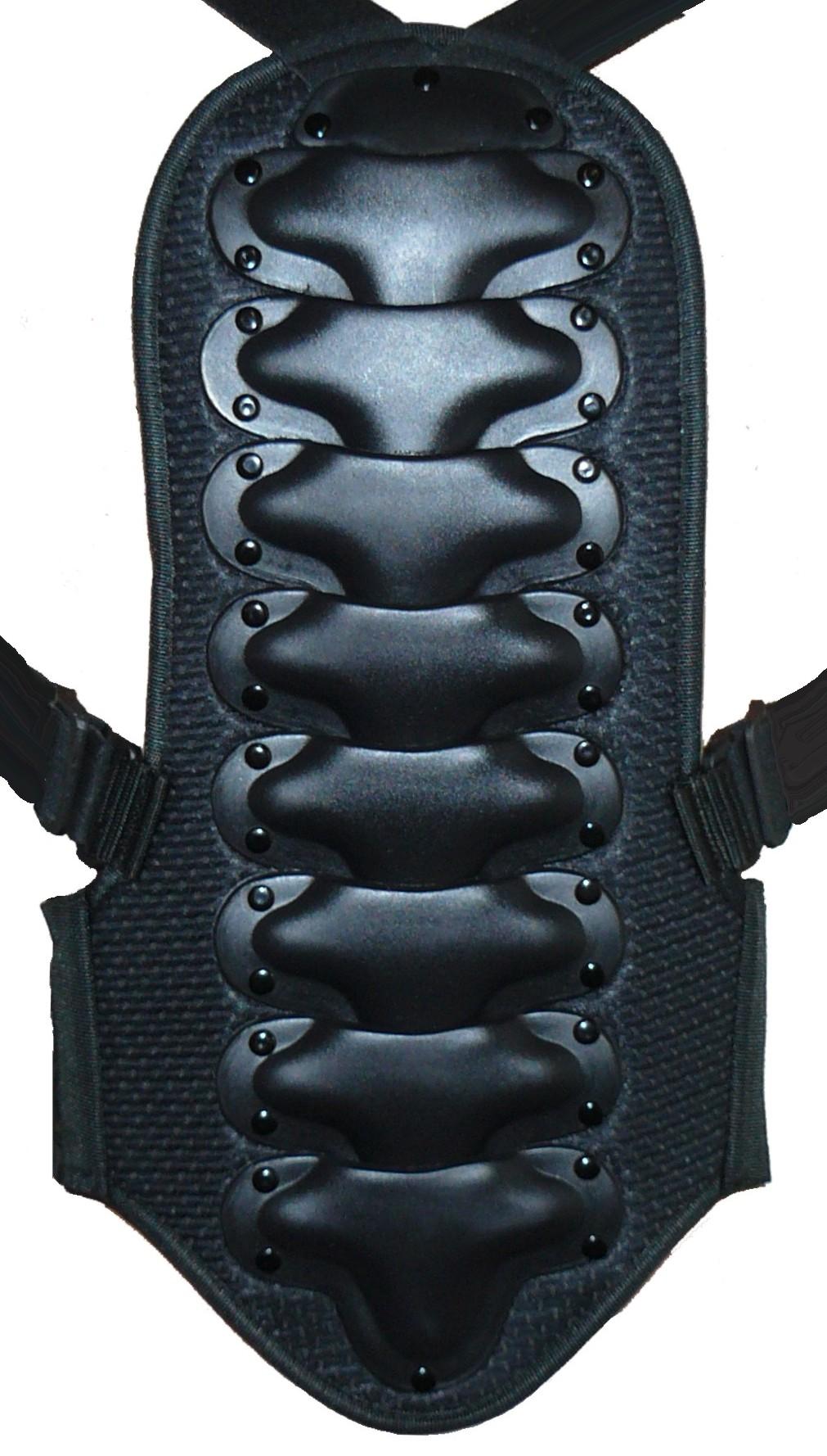 back protector. Black Bedroom Furniture Sets. Home Design Ideas