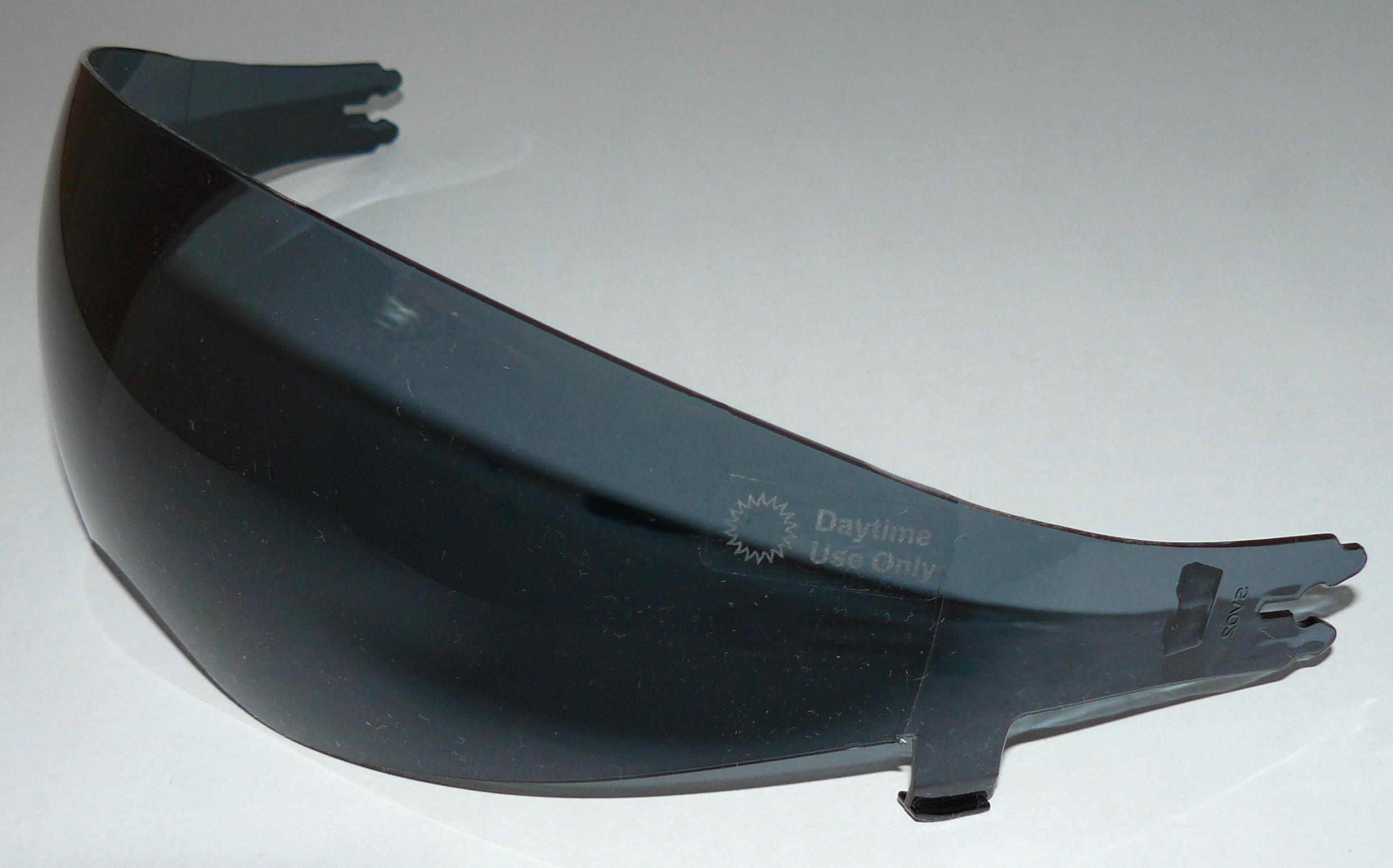 visier getoent fuer jethelm h740. Black Bedroom Furniture Sets. Home Design Ideas